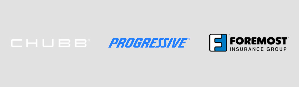 Chubb Progressive Foremost Insurance Group